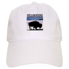 Yellowstone NP Established 18 Cap