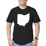 Cute State of ohio T