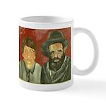 Religious Portrait Mug