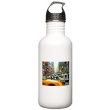 Times Square: No. 10 Water Bottle