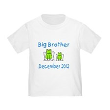 Big Brother Frogs 1212 T