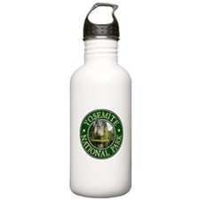 Yosemite Nat Park Design 2 Water Bottle