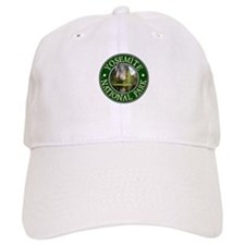 Yosemite Nat Park Design 2 Baseball Cap