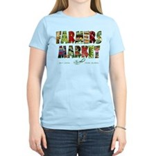 Cute Farmers market T-Shirt