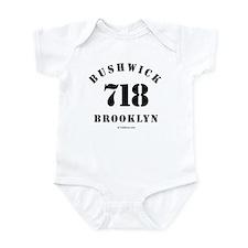 Bushwick Infant Creeper