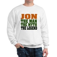 JON - The Legend Sweatshirt