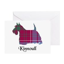 Terrier - Kinnoull Greeting Card
