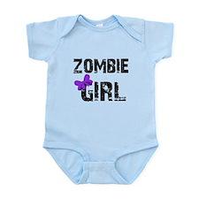Zombie Girl Onesie