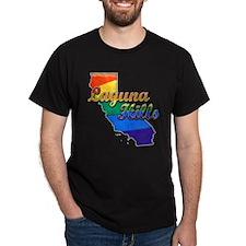 Laguna Hills, California. Gay Pride T-Shirt