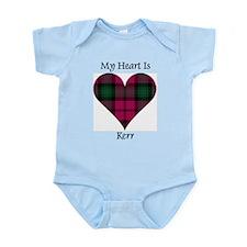 Heart - Kerr Onesie