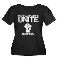 Procrastinators Unite! T