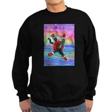 Practice makes perfect appare Sweatshirt