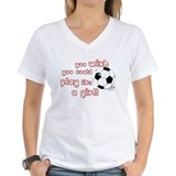Cute Play football Shirt