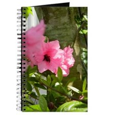 Honey Bee Azalea Personal Note Book Journal