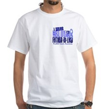 I Wear Light Blue 6.4 Prostate Cancer Shirt