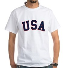 Unique Team usa Shirt