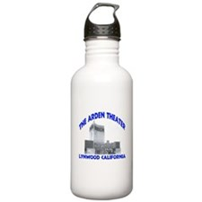 Arden Theater Water Bottle