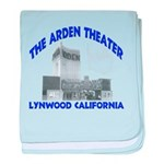 Arden Theater baby blanket