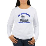 Arden Theater Women's Long Sleeve T-Shirt