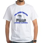 Arden Theater White T-Shirt