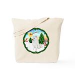 Take Off1/Am Eskimo #5 Tote Bag