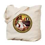 Santa's Am Eskimo #5 Tote Bag