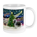 Xmas Magic & Beardie Mug