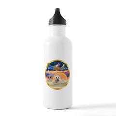XmasStar/Cairn 4 Water Bottle