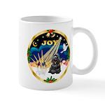 XmasSunrise/Cocker Mug