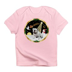 Night Flight/EBD #1 Infant T-Shirt