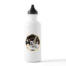 Night Flight/EBD #1 Water Bottle