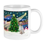 XmasMagic/English Setter Mug