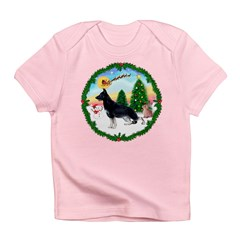 Take Off1/German Shepherd #14 Infant T-Shirt