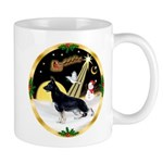 NightFlight-German Shep3 Mug