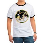 Night Flight/German Shepherd Ringer T