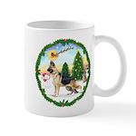 Take Off1/German Shepherd #13 Mug