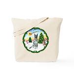 Take Off1/German Shepherd #12 Tote Bag