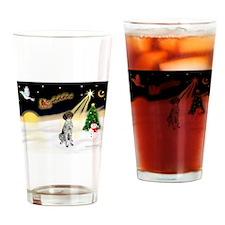 Night Flight/GSHP Drinking Glass
