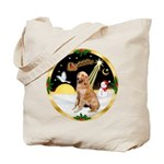 Night Flight/Golen #1B Tote Bag
