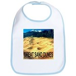 Great Sand Dunes National Mon Bib