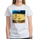 Great Sand Dunes National Mon Women's T-Shirt