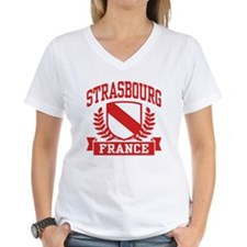 Strasbourg France Shirt
