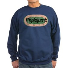 i Triple Jump Track and Field Sweatshirt