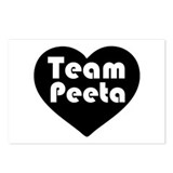 Team Peeta Postcards (Package of 8)