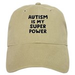 Autism Superpower Cap