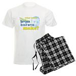 WWBBM? Men's Light Pajamas