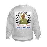 Queens Diamond Jubilee 60 Yea Sweatshirt