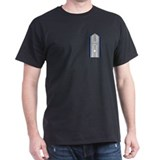 National Directorate Commodore<BR> Black T-Shirt