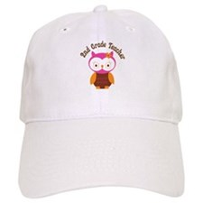 2nd Grade Teacher Gift Baseball Cap