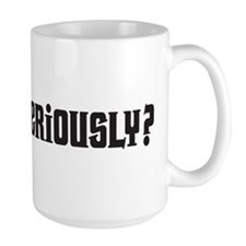 Unique Really Mug